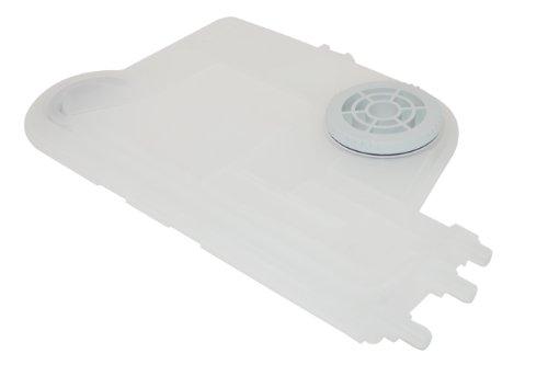 Candy Cylinda Hoover Iberna Kelvinator Otsein Rosieres Zerowatt Condensateur d'eau douce pour lave-vaisselle Numéro de pièce d'origine : 410398.