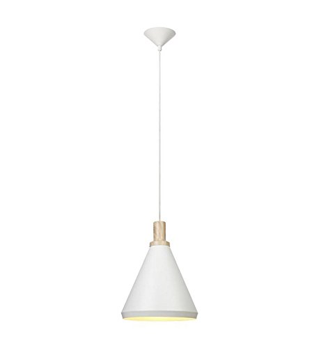 Markslöjd 106309 Lampe suspendue, Métal, 60 W, Silber, 0 x 0 x 0 cm