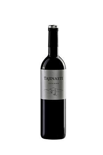 Vino TAJINASTE Tinto Roble 75 cl. Producto Islas Canarias.