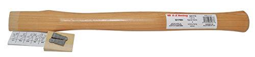 "Vaughan & Bushnell Hatchet & Hammer Handle 17-1/2 "" Hickory"
