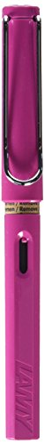 Lamy safari Füllhalter Kunststoff pink Feder B 1226171