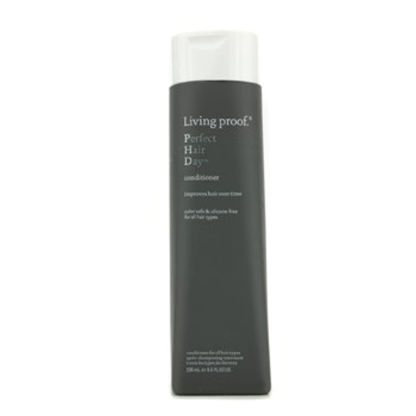 辛い著者アジア[Living Proof] Perfect Hair Day (PHD) Conditioner (For All Hair Types) 236ml/8oz