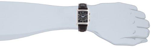 『[ピエールカルダン] 腕時計 PC-772 ブラック』の4枚目の画像