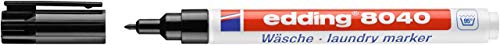edding -   8040 Wäschemarker