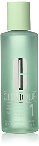 Clinique Clarifying Lotion 1.0 Alcohol Free 400 ml