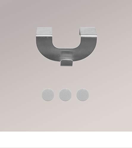 LYSEL - Haken für Ösen Breite: 7.50cm Höhe: 4cm