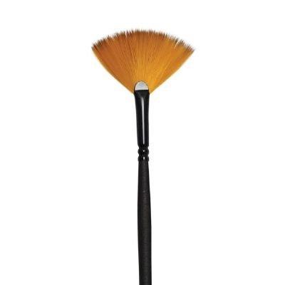 Royal & Langnickel R4100FB-1 Taklon Acrylic and Oil Brush Fan 1