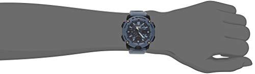 『[カシオ] 腕時計 ジーショック ユーティリティカラー カーボンコアガード構造 GA-2000SU-2AJF メンズ ブルー』の4枚目の画像