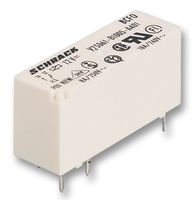 TE Connectivity/Schrack SPCO Relais PCB 12VDC, Anzahl: 1