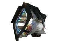 PJxJ Ersatzlampenmodul POA-LMP148 / 610-352-7949 mit Gehäuse für SANYO PLC-XU4050C / PLC-XU4010C / PLC-XU4000 ; Eiki LC-XB250A / LC-WB200A / LC-XB250 / LC-WB200 Projektor, Beamer