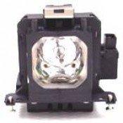 PJxJ Ersatzlampenmodul POA-LMP114 610-336-5404 mit Gehäuse für Sanyo PLV-Z700 Beamer Projektor