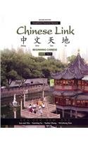 Chinese Link: Beginning Chinese, Simplified Character Version, Level 1