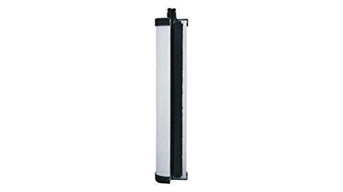 Franke DW-100, LB-2000 FRX02-2PK Triflow Water Filter Cartridge, 2-Pack, Small, White