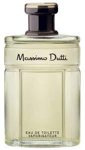 Massimo Dutti 50ml vapo sin caja