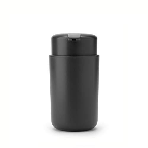 OMIDM Dispensador de jabón Botella de jabón líquido para el hogar Baño de baño Desk-Free Mano desinfectante Loción Dispensando Botella Cocina Cuarto de baño Fregadero Dispensador de jabón de Cocina