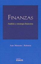 Finanzas (Esade)