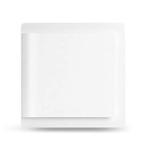Ventilador de ventilación doméstico 12 Pulgadas Extintor, Conveniente For Baño/Cocina Conductos De Ventilación del Ventilador, Cojinete De Bola, Alto Caudal De Aire (222m³ / H) LITING