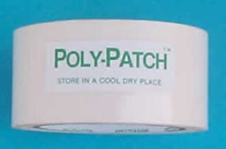 Poly-Patch Greenhouse Plastic Repair Tape 2