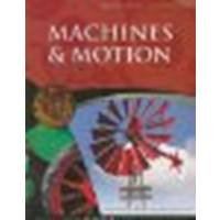 Machines & Motion by Lawrence, Debbie, Lawrence, Richard [Answers in Genesis, 2009] (Paperback) 3rd Edition [Paperback]