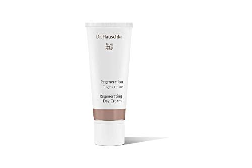 Dr Hauschka Regenerating Day Cream Intensive Gesichtscreme, 40 ml