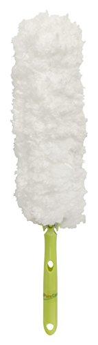 Pure Care Machine Washable Microfiber Duster Head Refill for Model MMW