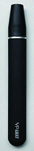 SMVジャパン VP 4WAY ブラック (セット販売)/交換用アトマイザー/j-LIQUID 20ml スパイスメンソール