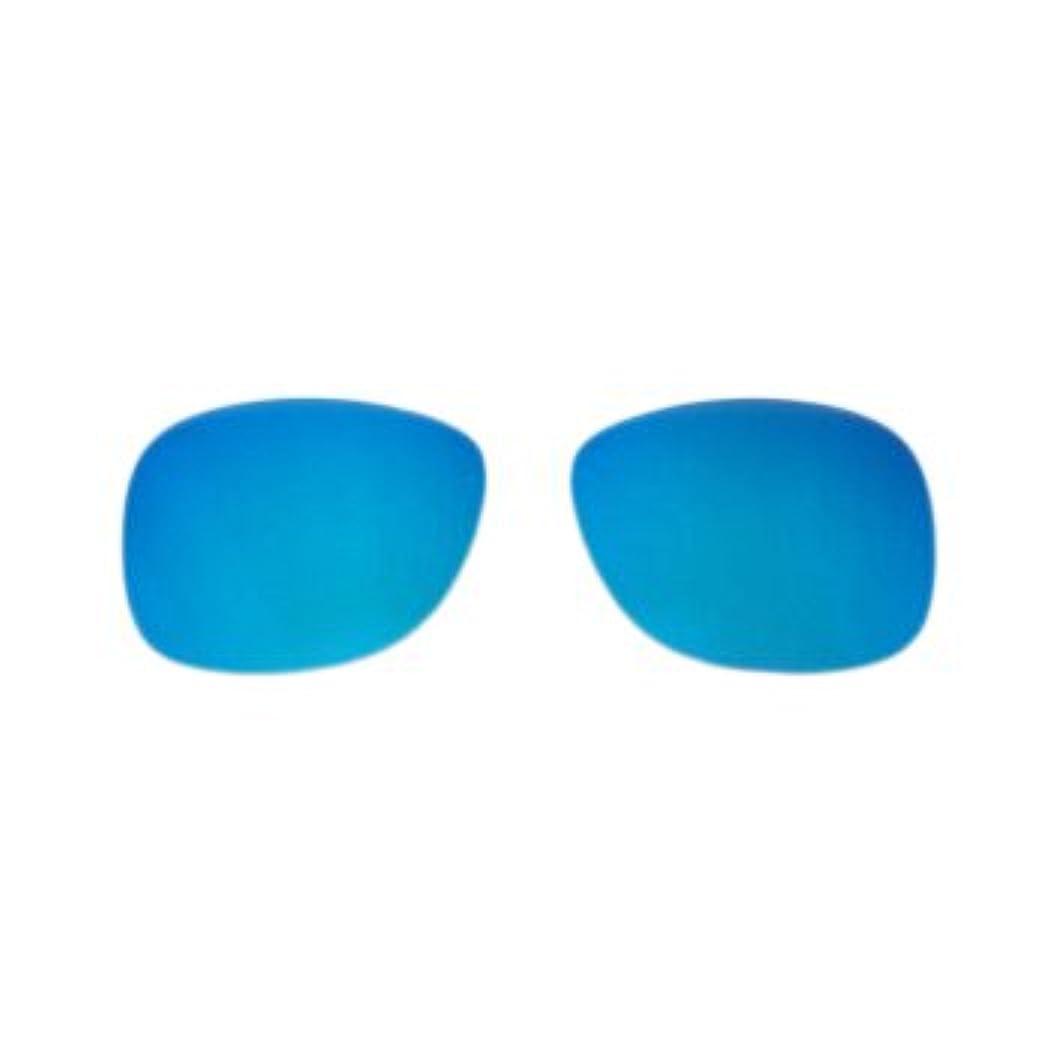 Polarized Sunglasses Lens for Horizon Outdoor Bone Conduction Glasses (1 Pair) (Blue)