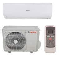 Aire Acondicionado Split Bosch Climate 5000 2.6 KW 1X1