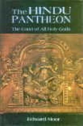 The Court of All the Holy Gods: The Hindu Pantheon