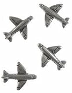 Jim Clift Design Airplanes Pushpins