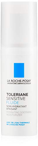 ラ ロッシュ ポゼ【みずみずしい保湿乳液】トレリアン センシティブ フリュイド 40mL