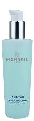 Monteil Hydro Cell Pro Active Cleanser Reinigungsgel, 200 ml