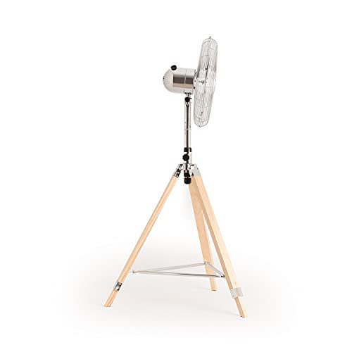 CREATE Ventiladores de pedestal