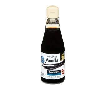 Carmencita - Aroma - Essenza di vaniglia - Ideale per pasticceria e dolci - 150 Ml