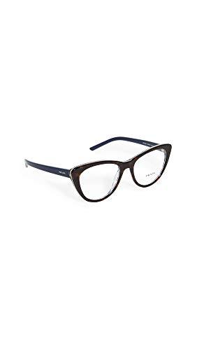 Prada Women's Classic Cat Eye Glass…