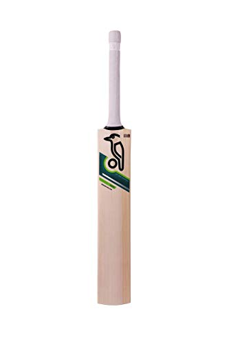 Whitedot Sports Kookaburra Kahuna 1000 English Willow Cricket Bat, Size- 5