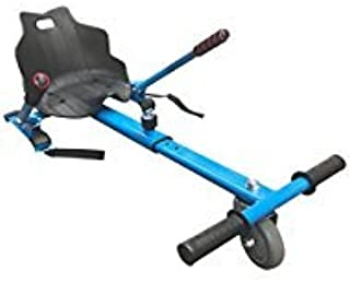 Kawasaki Hover Kart Silla para Scooter, Azul, Talla Única: Amazon ...