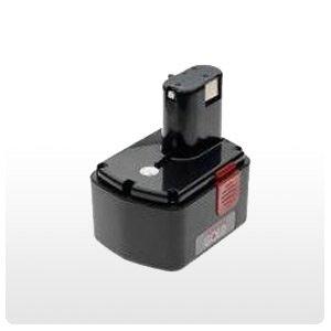 Accu - accu voor Hitachi boormachine DS14DVA - 2000 mAh - 14,4 V - NiCd