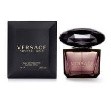 Versace Crystal Noir Eau de toilette en vaporisateur 90 ml pour femme