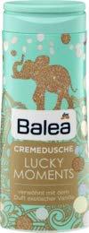 Balea Cremedusche Good Luck, 1 x 300 ml