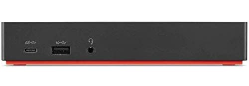 Lenovo ThinkPad USB-C Dock Gen 2 (40AS0090US)