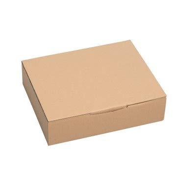 KYWAI | Cajas Carton Envios Postal, Regalo, Automontable Pack 20 | Talla M- 25x20x8 | Ecommerce, paquetes, embalaje
