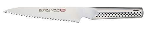 Global Ukon 3 Piece Knife Set GU 3001