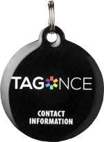 Tagonce Smart Tag | Keyring