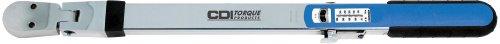 CDI Torque WSC-100CA 3/8-Inch Drive Quick Set Split Beam...