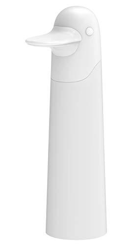 Jalo Oiva Feuerlöscher für Haus und Küche - Klein 700g - Skandinavisches Design - Weiß