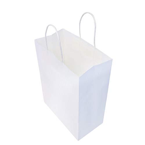 bolsa con asa fabricante Prime Line Packaging