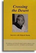 Crossing the Desert 0973214864 Book Cover