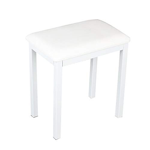 Sale!! Jdeepued Piano Stool Single Stool Electric Piano Stool Electronic Piano Stool Iron Piano Stoo...
