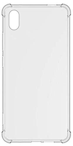 """Capa Protetora Para Xiaomi Redmi 7a de Tela 5.45"""" Capinha Case Transparente Air Anti Impacto De Silicone Flexível - Danet"""